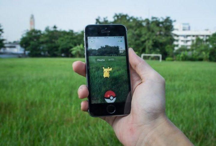 """First Mover: Pokémon Go präsentiert der Welt """"Augmented Reality"""" – Die Ablösung des Smartphones oder nur Spielzeug?"""