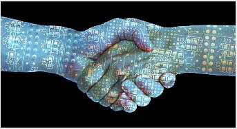 """""""Blockchain"""" ein bedeutender Schritt zur digitalen Welt"""