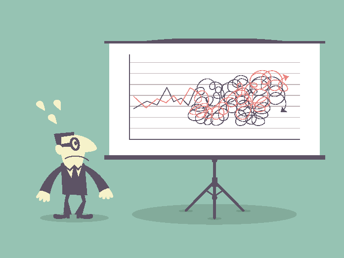 Die Volatilitäts-Falle: das Risiko, das Risiko falsch einzuschätzen