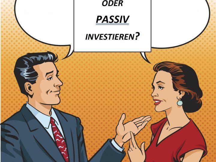 CONREN-Kolumne: Plädoyer für bewusstes und aktives Investieren