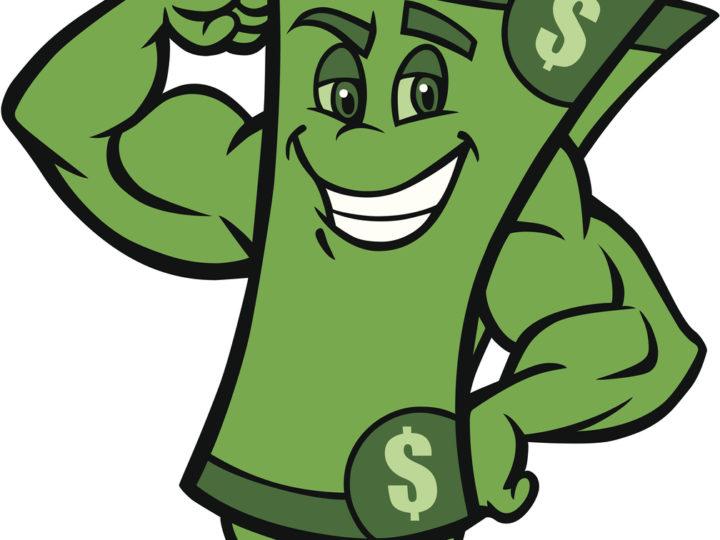 CONREN-Kolumne: Warum die US-Dollarstärke bald wieder vorbei sein könnte