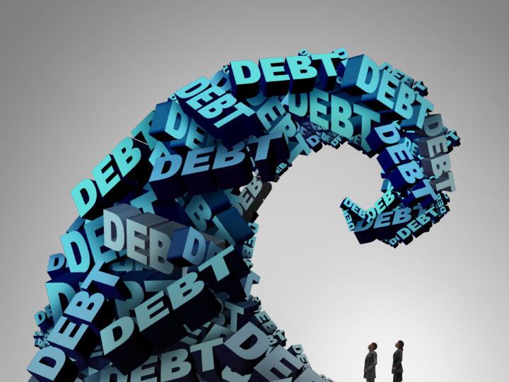CONREN-Kolumne: Investoren unterschätzen die Gefahren bei Unternehmensanleihen