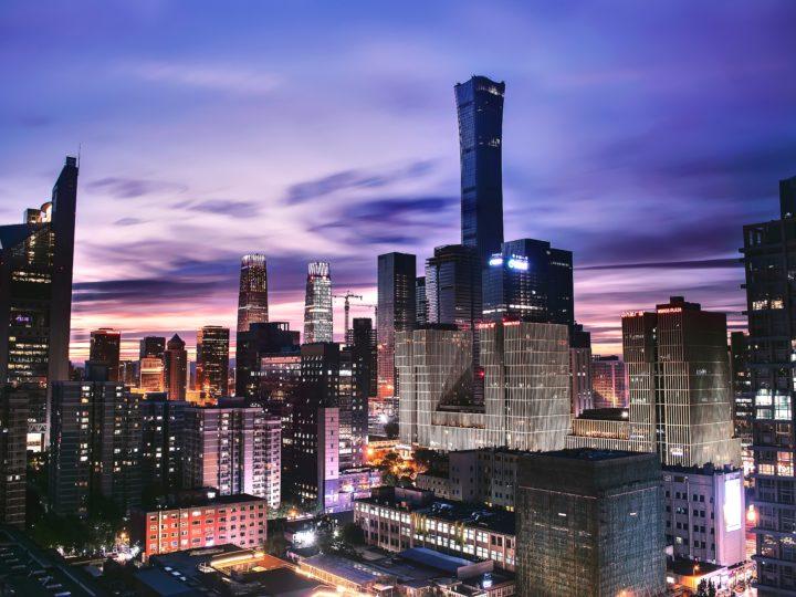 China trumpft auf, Europa schaut zu – ein Reisebericht von Patrick Picenoni