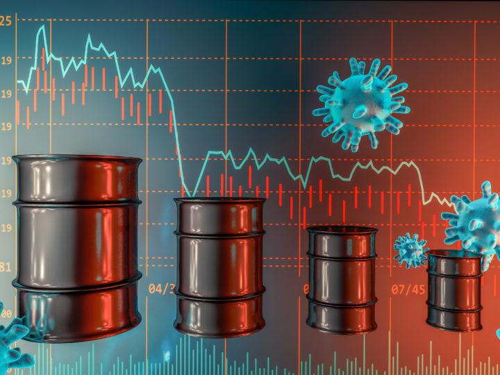Auch am Rohölmarkt kehren bald wieder normale Verhältnisse ein; kurzfristige Verwerfungen für langfristige Investoren irrelevant